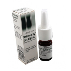 RHINOSPRAY EUCALIPTUS 1.18 MG/ML 10 ML